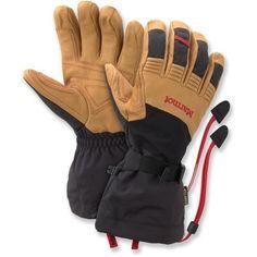 Marmot Ultimate Ski Gloves - Free Shipping at REI.com