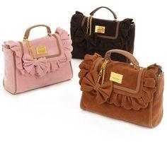 Liz Lisa bags for Fall 2011