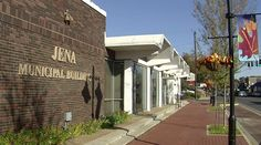 Jena Honored - named one of the great places in Louisiana   11/20/2013
