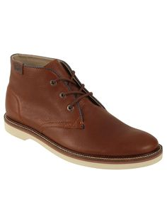 3 lace shoe, tan can be causal or dressed up. Lacoste Men's Sherbrooke