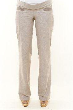 Перешить брюки для беременных