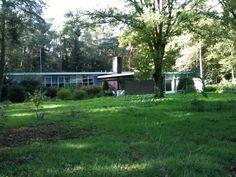 Rietveld house in Bergeijk.