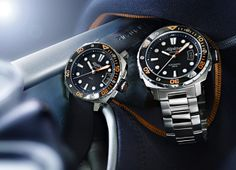 Die neue Alpina 300 Extreme Diver 300 Orange