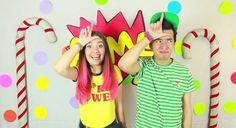 Youtubers, Cute, Display