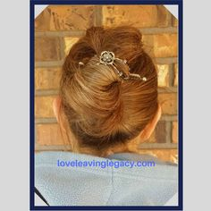 Do The Lilla Rose Flexi Clips Hold During Activity?