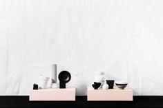 Monochrome Home - Resident GP