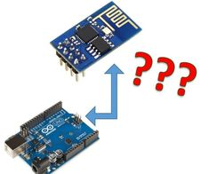 Today, I am going to show you that how can we prepare our module ESP8266 to be used with Arduino UNO.The need list:1. Arduino UNO (With USB cable which attached to...