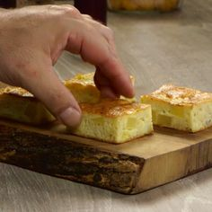 Egg Recipes, Cooking Recipes, Broccoli Patties, Diy Food, Italian Recipes, Buffet, Good Food, Food And Drink, Breakfast