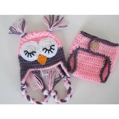 Pinkypurple owl handmade items adorable sizes range by age takes 3/4 days to make (take in mind i have many orders:) ) smoke free house hold if the hat doesnt already have earflaps and tassels its and extra 4$ rush orders(ask about a rush order for more info) any questions just ask i love answering ur questions pls share and like follow if u want :) Accessories