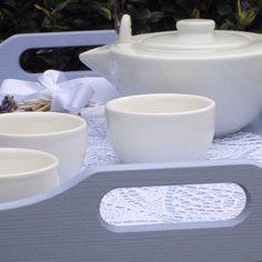 Podnos LEVANDULE Dřevěný podnos, tác, natřenýnátěrovou barvou vodou ředitelnou, zdravotně nezávadnou. Fialová barva je namíchaná do tohoto odstínu. Velikost: 50 x 30 x výška 5,5 cm Sugar Bowl, Bowl Set