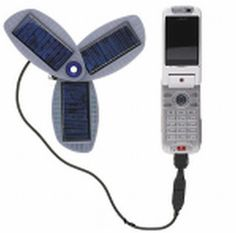 Rather than having to plug your phone in a socket their is a new technology called the solar mobile charger which is good when on the move as the panels generate electricity which gradually charges up your phone (eprizeindia,2012)
