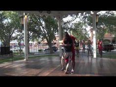 Romeo Santos - Propuesta Indecente - Sexy Bachata Dance ....♥ this!