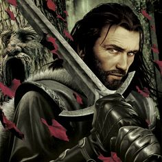 GAME OF THRONES - EDDARD STARK BY JOHN PICACIO