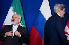 U.S. and Iran: the u