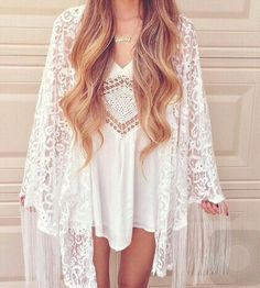 Image via We Heart It https://weheartit.com/entry/175809304 #blonde #cute #dress #fashion #fit #hair #hairstyle #love #outfit #pretty #style #summer #teen #teenager #thin #white #summerstyle #summerbody