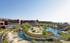 Korkeatasoinen hyvän palvelun lomakeidas Tala Bayssa. Hotellialueella on tarjolla paljon erilaista ajanvietettä. Hulppealla allasalueella on virtaava joki ylemmästä altaasta alempaan altaaseen. www.apollomatkat.fi