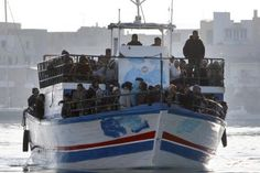 How organised crime profits from Italy's immigration boom