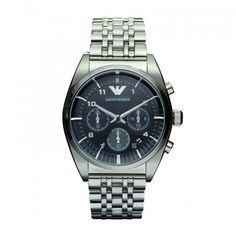 656b43882a42 Emporio Armani AR0373 Franco Watch