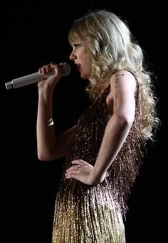 My secret obsession T. Swift. Is that weird/creepy. I don't think so...