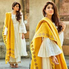 Latest trends in Beauty, Fashion, Indian outfit ideas, Wedding style on your mind? Kurta Designs, Blouse Designs, Sleeve Designs, Pakistani Dresses, Indian Dresses, Indian Outfits, Indian Attire, Indian Wear, Indian India