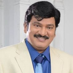 Rajendra Prasad (Indian, Film Actor) was born on 19-07-1956. Get more info like birth place, age, birth sign, biography, family, relation & latest news etc.