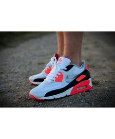 competitive price 301c8 394d8 Air Max 90 Hyperfuse Infrared Trainer Shoes style a lot of colorful,  outdoor sports is very suitable for wear.