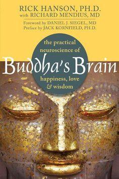 Buddha's Brain: The Practical Neuroscience of Happiness, Love, and Wisdom by Rick Hanson http://www.amazon.com/dp/1572246952/ref=cm_sw_r_pi_dp_e6IAvb015150Y