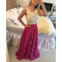 Evening Dress,Long Evening Dresses,Formal Dress,Pink Formal Gown,Women Dress,Princess