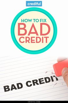 How to Fix Bad Credit (Remove Negative Items from Your Report) - Paying Credit Card Debt - Ideas of Paying Credit Card Debt - Ready to fix your credit once and for all? Here's the comprehensive how-to guide so you can get back every point possible. Fix Bad Credit, How To Fix Credit, Check Credit Score, Build Credit, Improve Your Credit Score, Credit Repair Companies, Credit Bureaus, Thing 1, Budgeting Money