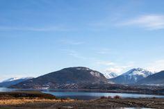 El Fin del Mundo / The end of the world - #Ushuaia in #Argentina