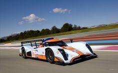 AstonMartin LMP1