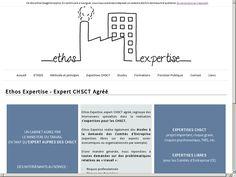 Ethos Expertise
