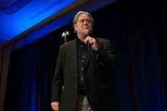 Stephen K. Bannon's provocative remarks about President Trump and his family, and Mr. Trump's angry response, further alienated some of Mr. Bannon's most important backers.