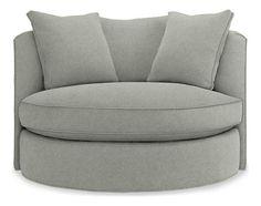 Attractive Eos Swivel Chair