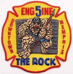 """fire patch CT Pouqonnock Bridge  Engine-33 // Ladder-35 3.5/"""" x 5/"""" size"""
