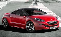 Peugeot's RCZ-R adds power to its small, perfectly formed flagship coupé | Lifestyle | Wallpaper* Magazine