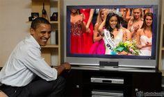 Megan Gordon Miss South Carolina USA 2017 watch live Obama