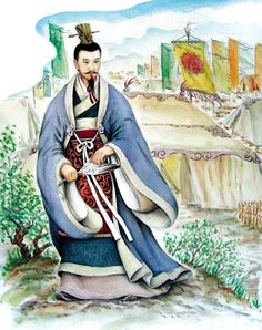 Zhang Liang, strategist-sage of China, helped found and settle the Han dynasty (206BCE – 220AD), which ruled for 400 years and with whose name Chinese people now identify their ethnicity. The structures of governance and values laid down by the Han dynasty created a foundation for the next 2,000 years of Chinese civilization. – Humble to the End