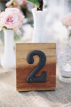 A beachy love story wedding with one DIY idea after the next! #weddingchicks Captured By: Aaron Shintaku http://www.weddingchicks.com/2014/08/08/a-love-story-timeline/