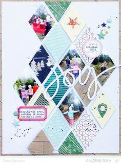 Joy *Main kit only* by ginny at @Studio_Calico #SCbluenote