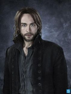 sleepy hollow ichabod crane 2013 | FOX's 'Sleepy Hollow' – Cast Promotional Photos Sleepy Hollow ...