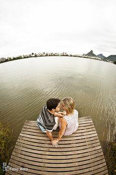 E-Session in Lagoa - Rio de Janeiro