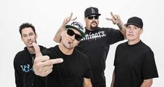Pennywise #Pennywise the punk rock band from Hermosa Beach on tour now Be Spontaneous - Live these Moments