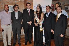 Se presentó en Brasil el vuelo directo San Pablo Mendoza