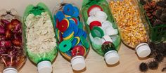"Article, ""Loose Parts: Inspiring Play in Young Children"" by Lisa Daly & Miriam Beloglovsky (from Community Playthings)"