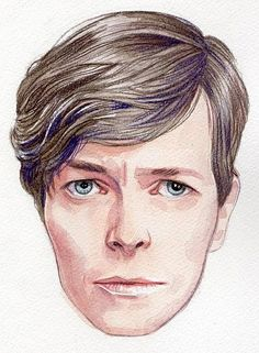 Bowie by Mark Satchwell