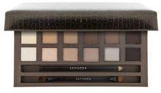 Pin for Later: 30 Palettes de Maquillage Qui Feront Plaisir à Toutes Les Beauty Addicts  Sephora It Palette Palette d'Ombres à Paupières (30€)