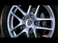 Inspiration - 2007 Porsche Cayman.mpg - YouTube