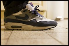 best website 0aaf9 4c99f Nike Air Max 1 Shima Shima I