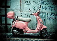 I have always wanted a pink Vespa Pink vespa  #vespa #vespagram #vespamania #vespalovers #vespalover #vespalove #vespacommunity #vespamania #vespaet #vespaet4 #vespaclub #vespaclassic #vespacustom #vespacam #vespavintage #vespapiaggio #vespas #vespastyle #vespastyle #vespastore #vespaservice #vespahobby #vespahobbymotor #vespamodern #vespamods #vespaitaly #vespaitalia ##vespalive #vespalife #vespalike #vespasuper #vespamaniac #vespaholidays #vespaholiday #vespaexcel #vespasolidarity…